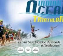 Le parcours de l'indian ocean triathlon