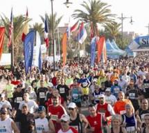 24ème édition du marathon et semi-marathon international de marrakech