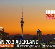 Iron man Auckland 70.3 – Dіmаnchе 13 Jаnvіеr 2013