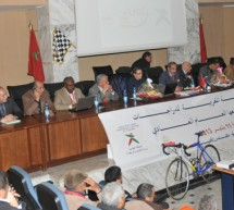 Cyclisme: Mohamed Belmahi réélu président de la FRMC