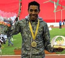 Sondage MAP 2012: Abdelaâti Iguider et Najat El Garâa meilleurs sportifs marocains de l'année