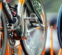 Lancement à Kénitra du Championnat du Maroc de cyclisme
