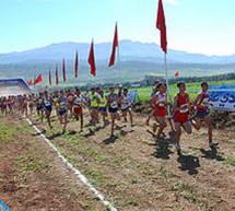 Cross-country fédéral (séniors): Abdenacer Fathi et Malika Assahssah remportent à la 6è étape de Beni Mellal