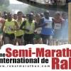 9ème édition du semi-marathon international de Rabat