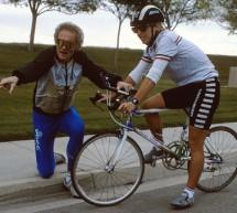 Paula Newby-Fraser est une triathlète Ironman et duathlète de légende
