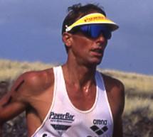 Dave Scott la star légendaire du triathlon surnommé «The Man»
