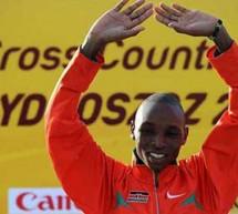 Le Kényan Japhet Korir remporte le championnat du monde de cross-country à Bydgoszcz