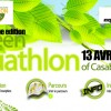 Green Duathlon of Casablanca le 13 Avril 2013