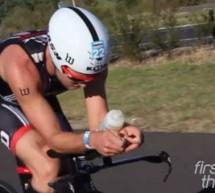 Ironman Melbourne Bike Highlights 2013