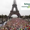 37ème édition du Marathon de Paris le 7 Avril 2013