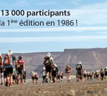 28ème Sultan Marathon des Sables : Journée de Contrôle