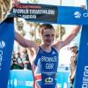 Alistair Brownlee remporte le triathlon de San Diego