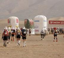 Marathon des sables (28è édition): Aziz Akad remporte la 3è étape, Ahansal se maintient en tête du général