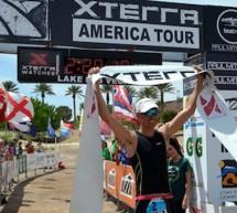 Josiah Middagh et Lesly Paterson remportent le Xterra West Championship Las Vegas