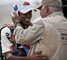 Marathon des sables-2013 (5è et dernière étape): 5ème consécration pour Mohamed Ahansal