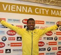 Semi Marathon de Vienne 2013 : Gebreselassie, s'offre le triplé