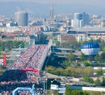 Le Dimanche 14 avril 2013, le marathon de Vienne fêtera sa 30e édition.