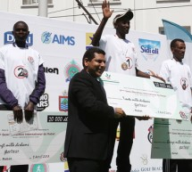 Semi-marathon international de Rabat : les Kenyans dominent la 9ème édition
