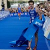Triathlon – World Series : Jonathan Brownlee et Gwen Jorgensen ont remporté le triathlon de Yokohama