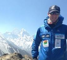 Nacer Ibn Abdeljalil, le premier Marocain au sommet de l'Everest : Premiers mots, premiers remerciements