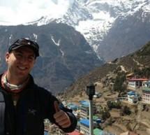 Premiers pas au Népal