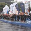 2013 World Triathlon Yokohama – Elite Men Highlights