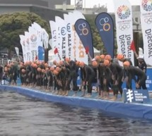 2013 World Triathlon Yokohama – Elite Men Highlights