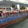 Vidéo : championnat d'europe de triathlon Highlights Elite Men