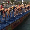 Vidéo : championnat d'europe de triathlon Highlights Elite Women