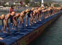Vidéo : championnat d'europe de triathlon Highlights Elite Women