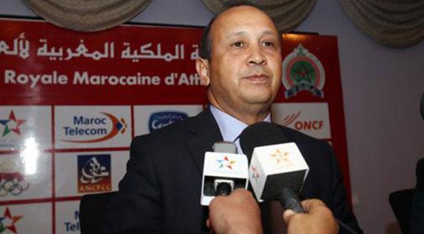 Le président de la FRMA souligne l'engagement du Maroc à tout mettre en œuvre pour la réussite de la Coupe Intercontinentale d'Athlétisme (communiqué)