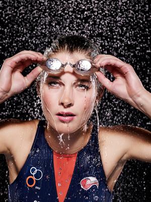 Rachel Klamer a été sacrée championne d'Europe